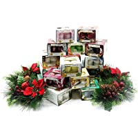 Yankee Candle 2017 Advent Wreath Gift Set