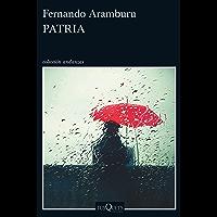 Patria (Andanzas) (Spanish Edition)