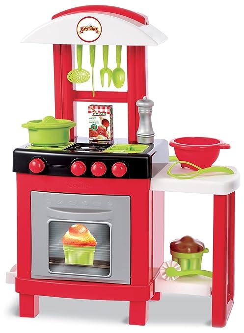 90 opinioni per Smoby e'coiffier 7600001713- Cucina Baby Chef Petit