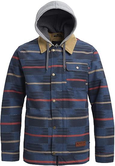 8ab535a5f62b5f Amazon.com : Burton Men's Dunmore Jacket : Clothing