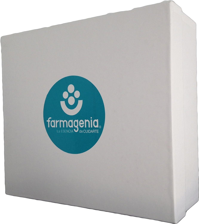 Farmagenia Parafarmacia- Cesta de regalo para bebes y recien ...
