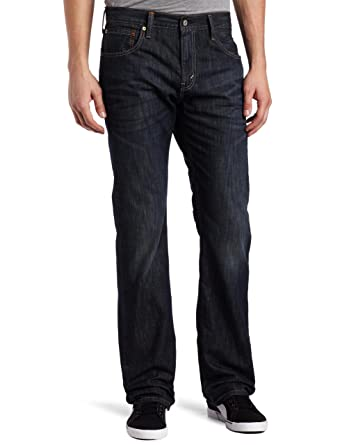 82d0d946ec3 Amazon.com: Levi's Men's 527 Slim Bootcut Jean: Clothing