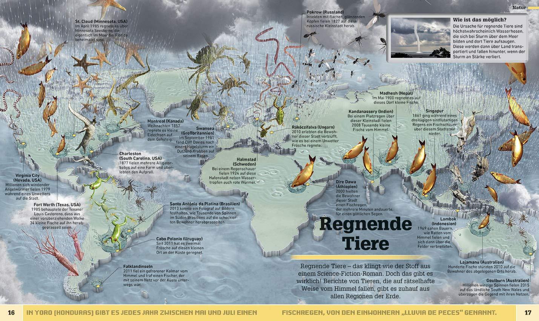 Azoren Karte Weltatlas.Der Unglaublichste Atlas Der Welt So Hast Du Unsere Erde Noch Nie