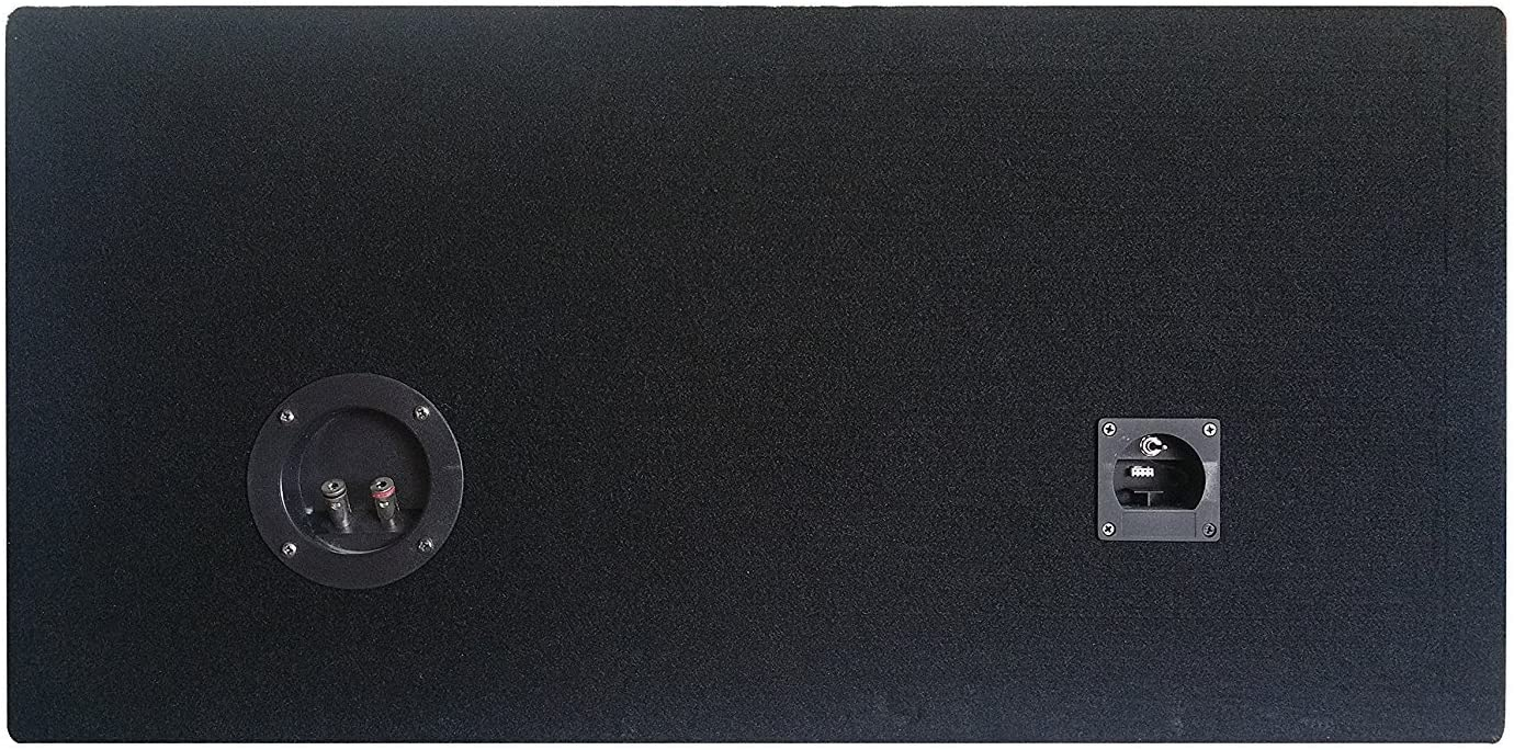 DUAL ELECTRONICs BP1204 review