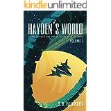 Hayden's World: Volume 1 (Hayden's World Collection)