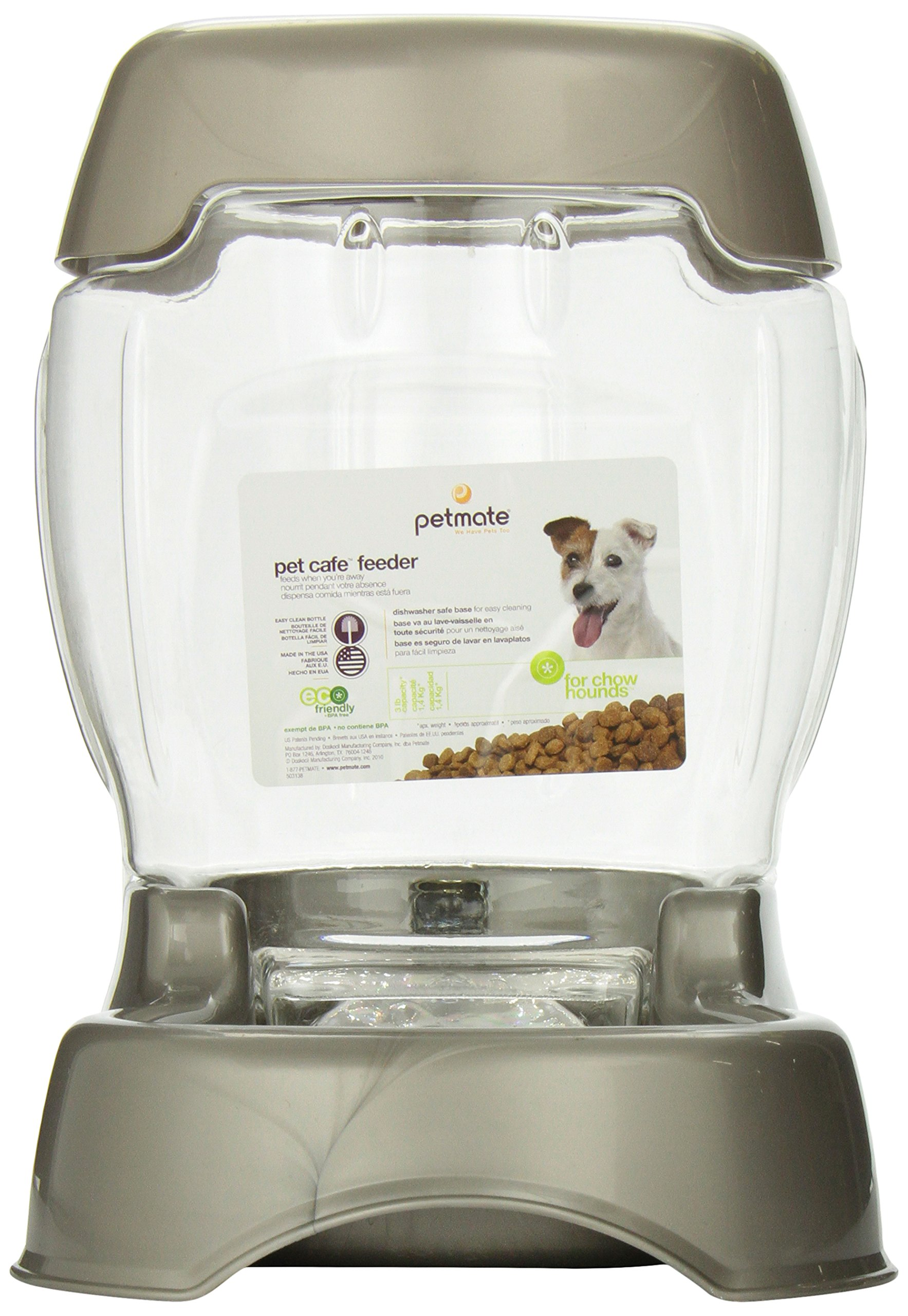 pet cool fountain feeder flow qc supply cafe petmate