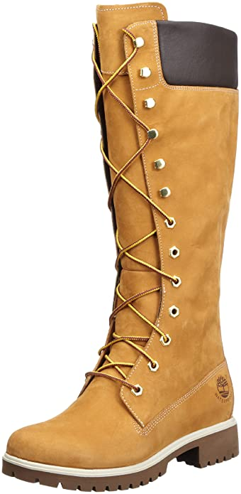 Timberland Women s 14 Inch Premium WP Knee-High Boot 696b5900c3