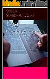 Thai Consonants