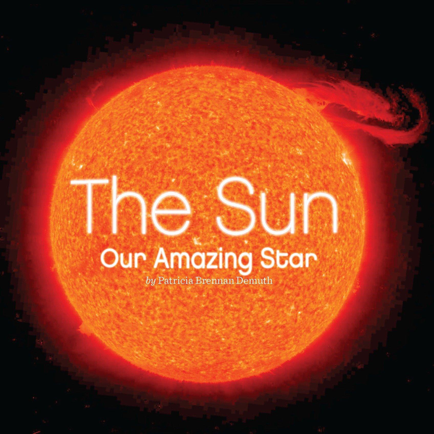 Download The Sun: Our Amazing Star (Penguin Core Concepts) pdf epub