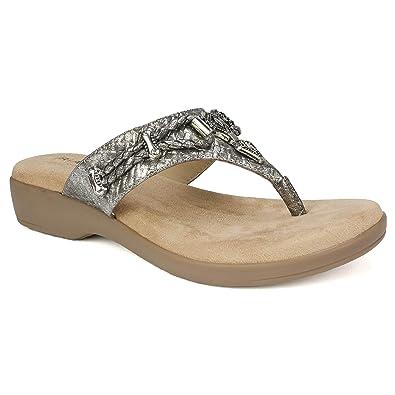 1a89fe51279f RIALTO Shoes Bailee Women s Sandal