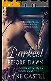 Darkest before Dawn (The Kingdom of Mercia Book 2)