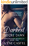 Darkest before Dawn (The Kingdom of Mercia Book 2)