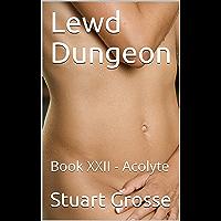 Lewd Dungeon: Book XXII - Acolyte