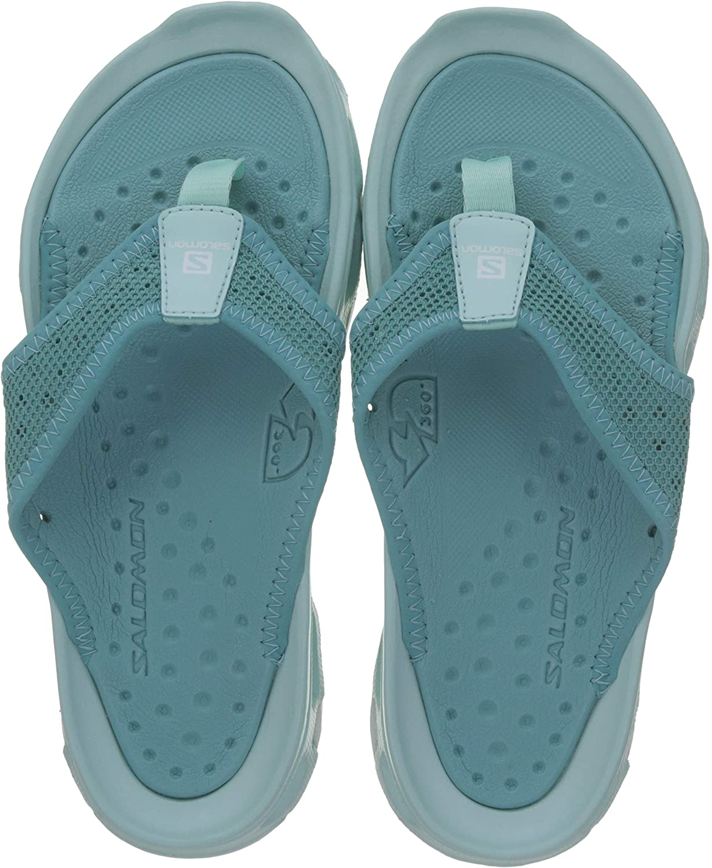 Salomon Rx Break W Online Flip Flops Damen Blau