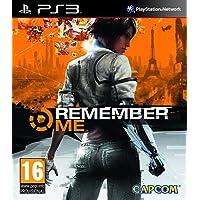 Remember Me [Psx3]
