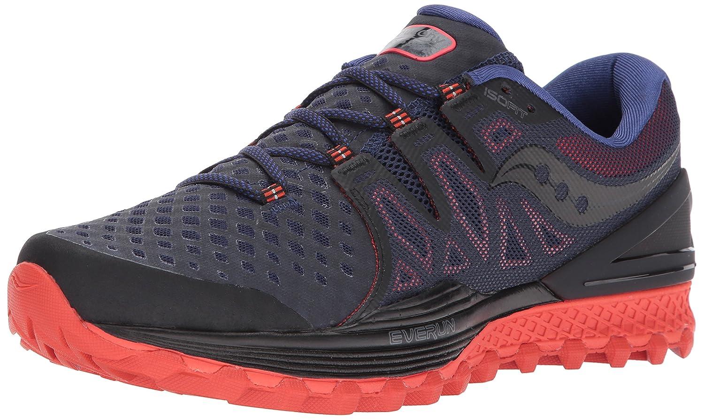 Saucony Xodus Iso 2 42.5 EU|Black/Orange Venta de calzado deportivo de moda en línea