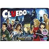 Hasbro Gaming Cluedo Versione 2017 (Gioco in Scatola), 38712456