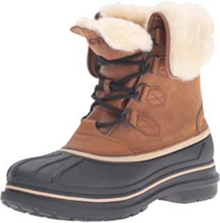 0863fa62de7e72 Crocs Men s Allcast2luxbtm Snow Boot