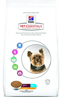 Hill`s Science Plan Alimento para Perros Mini VetEssencials ...