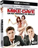 Mike and Dave: Un Matrimonio da Sballo (4k Ultra HD + Blu-Ray)