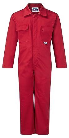5f3aa6c36dfc Amazon.com  Bluecastle Children s Kids  Coveralls (Boiler Suit ...