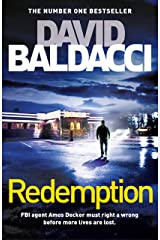 Redemption (Amos Decker series) Kindle Edition