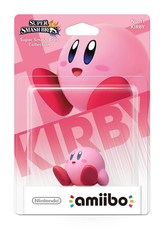 amiibo Smash Kirby: amiibo B00N8PBZSA