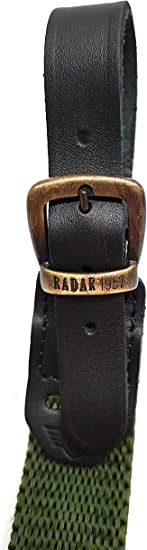 Radar Sangle pour Fusil de Chasse r/églable antid/érapante et /élastique