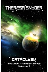 Cataclysm (The Star Traveler Series Book 5) Kindle Edition