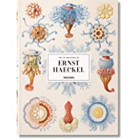 The Art and Science of Ernst Haeckel: HAECKEL-TRILINGUE