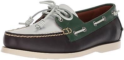 4187dcccaa Polo Ralph Lauren Men's Merton Boat Shoe