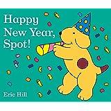 Happy New Year, Spot!