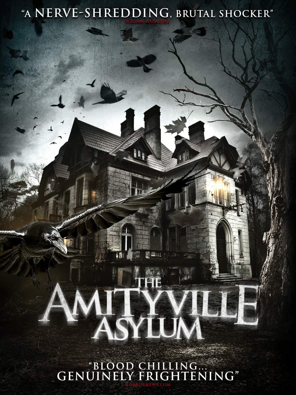 The Amityville Asylum on Amazon Prime Video UK
