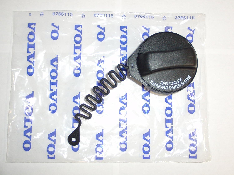 Genuine Volvo Gas Filler Cap V70 S60 Xc90 Xc70 Xc60 See Also 2004 Serpentine Belt Diagram On 98 S70 Engine Description New Oem P N 31392044 Automotive