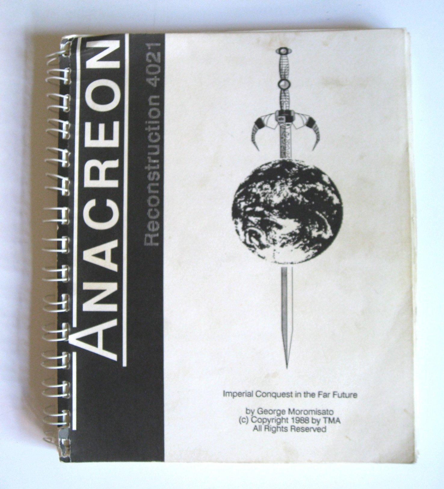 [ Dossier ] Anacreon : reconstruction 4021 81kYax%2BepeL