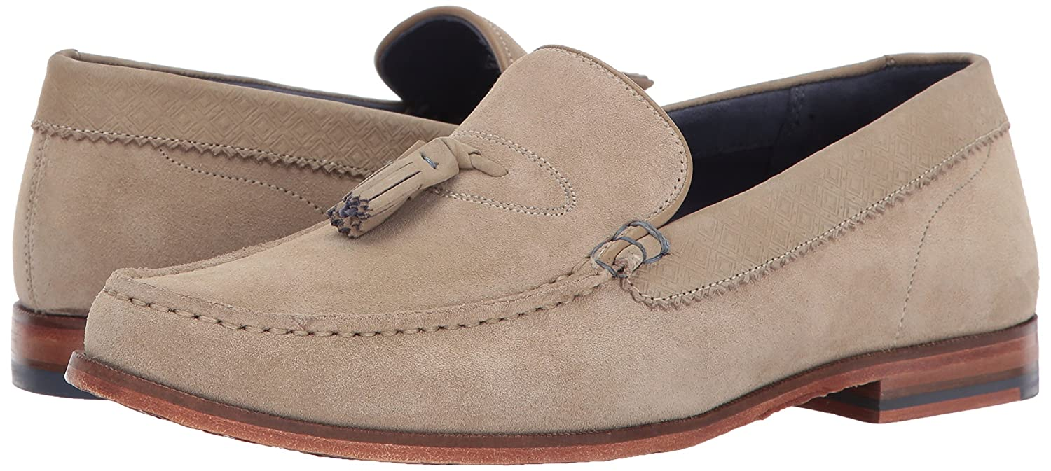567247ad53e Amazon.com  Ted Baker Men s Dougge Sued AM Loafer  Shoes