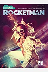 Rocketman - Strum & Sing Series for Guitar: Music from the Motion Picture Soundtrack Paperback