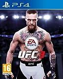 EA Sports UFC3 - Playstation 4