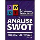 ANÁLISE SWOT   Teoria e exemplos práticos de como fazer!: Aprenda a fazer sua matriz SWOT