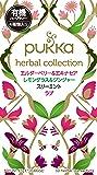 pukka(パッカ) セレクションボックス有機ハーブティー10TB