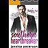 Southern Heartbreaker: A Single Dad Romance