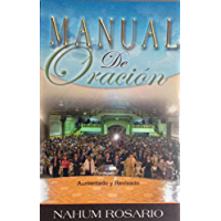 MANUAL DE ORACIÓN Revisado