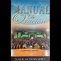 MANUAL DE ORACIÓN Revisado