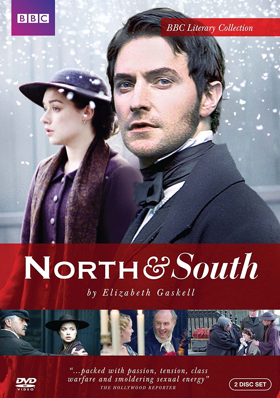 North & South (BBC) Daniela Denby-Ashe Richard Armitage Sinead Cusack Tim Pigott-Smith