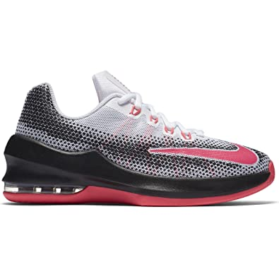 b2d7c1ed25 Image Unavailable. Image not available for. Color: Nike Boy's Air Max  Infuriate ...