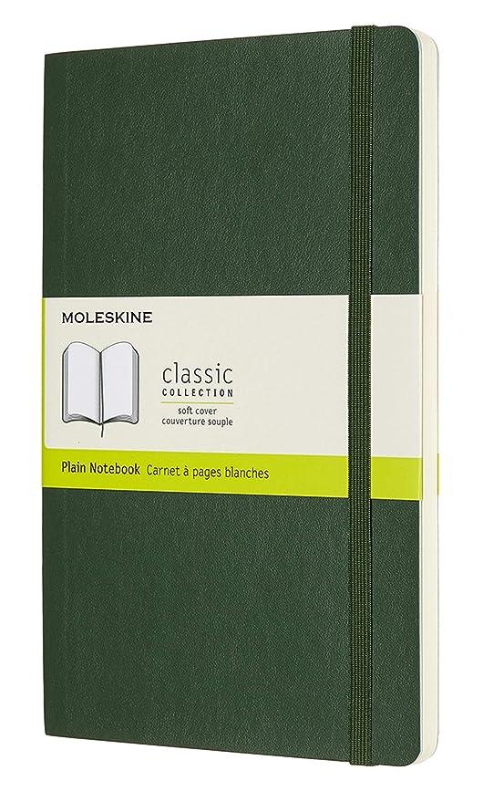 Amazon.com: Moleskine - Cuaderno de notas clásico con tapa ...