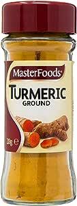 MasterFoods Turmeric Ground, 28g