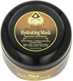 one 'n only Argan Oil Hydrating Mask Derived from Moroccan Argan Trees, 8.3 Ounce