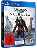 Assassin's Creed Valhalla, 1 PS4-Blu-ray Disc