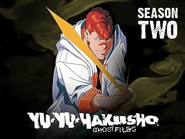 watch yu yu hakusho